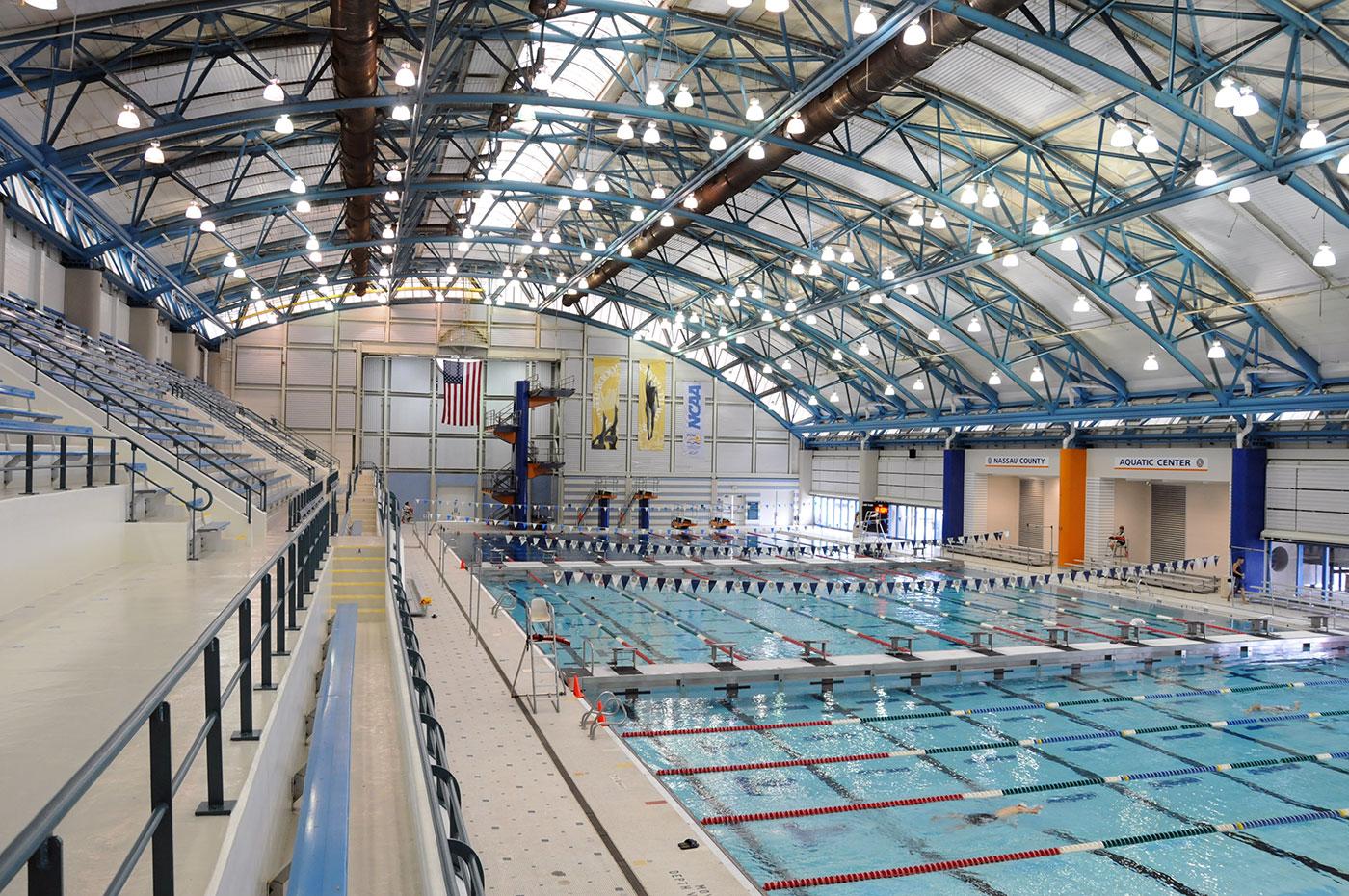 Government Paddock Pool Equipment Company