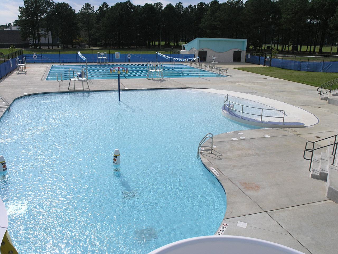 Multi Use Paddock Pool Equipment Company