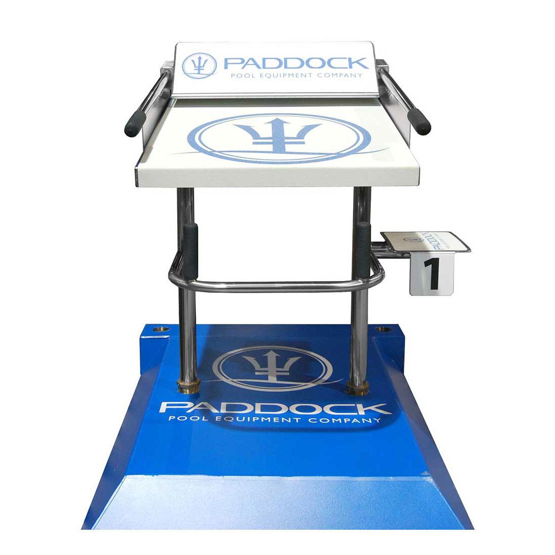 Fast Track 2 Paddock Pool Equipment Company